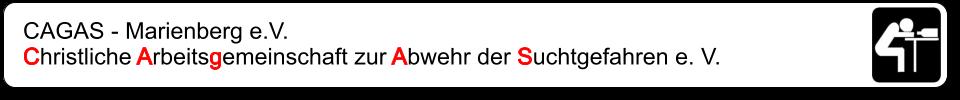 Cagas Marienberg e.V.
